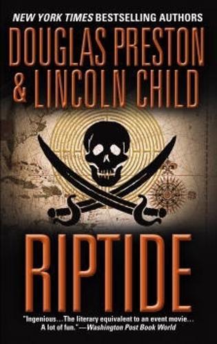 Riptide (Paperback)