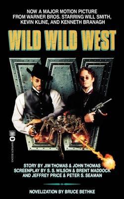 The Wild Wild West (Paperback)