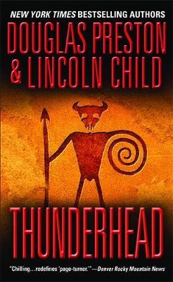 Thunderhead (Paperback)