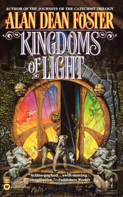 Kingdoms of Light (Paperback)