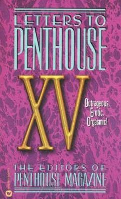 Letters To Penthouse Xv - Letters to Penthouse (Paperback)