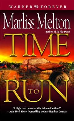 Time To Run: Number 3 in series - Navy SEALs (Paperback)