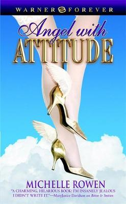 Angel With Attitude (Paperback)