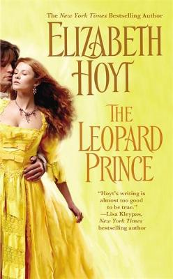 The Leopard Prince: Number 2 in series - Princes Trilogy (Paperback)