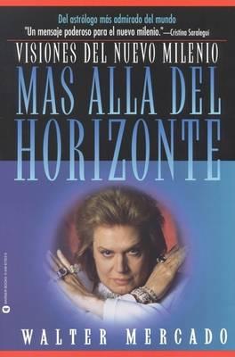 Mas All Del Horizonte (Paperback)