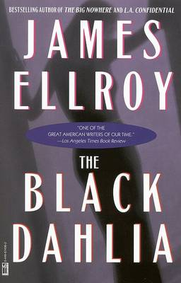 The Black Dahlia (Paperback)