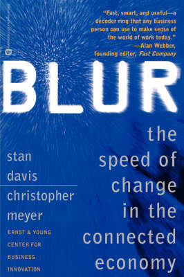 Blur: Speed of Change (Paperback)