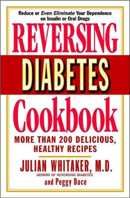 Reversing Diabetes Cookbook (Paperback)