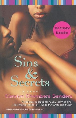 Sins & Secrets (Paperback)