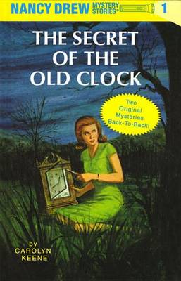 Nancy Drew - The Secret of the Old Clock (Hardback)