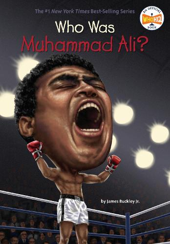 Who is Muhammad Ali? (Paperback)