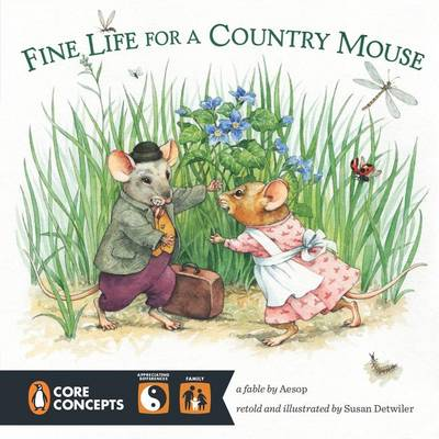 Fine Life for a Country Mouse (Paperback)
