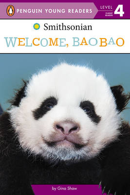 Welcome, Bao Bao (Paperback)