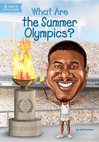 What Are the Summer Olympics? - What Was? (Paperback)