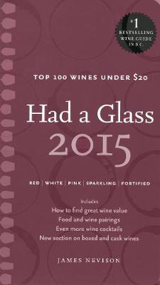 Had A Glass 2015: Top 100 Wines Under GBP20 (Paperback)