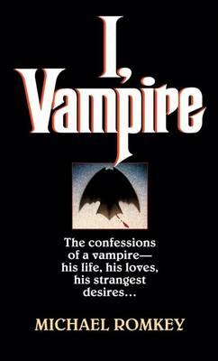 I Vampire (Paperback)