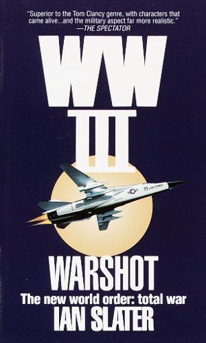 Warshot: 5 (Paperback)