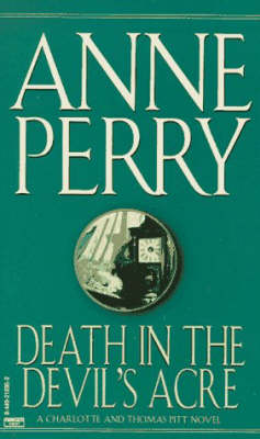 Death in the Devil's Acre (Paperback)