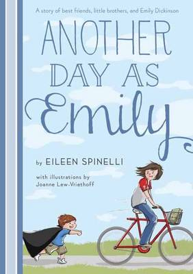 Another Day As Emily (Hardback)