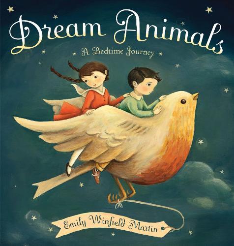 Dream Animals (Hardback)