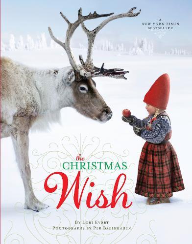The Christmas Wish (Hardback)