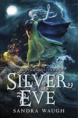 Silver Eve (Hardback)