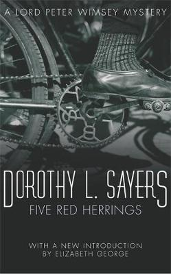 Five Red Herrings: Lord Peter Wimsey Book 7 - Lord Peter Wimsey Mysteries (Paperback)