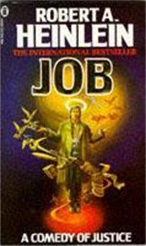 Job: A Comedy of Justice (Paperback)