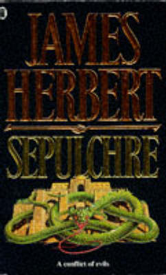 Sepulchre (Paperback)