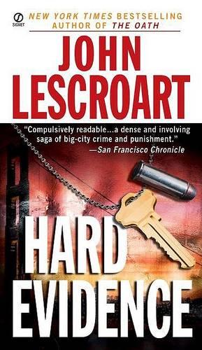 Hard Evidence - Dismas Hardy 3 (Paperback)