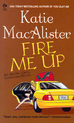 Fire Me Up (Paperback)