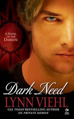 Dark Need (Paperback)