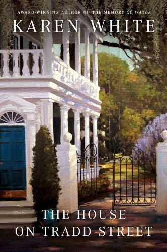 The House On Tradd Street: Tradd Street #1 (Paperback)
