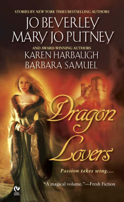 Dragon Lovers (Paperback)
