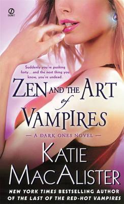 Zen And The Art Of Vampires (Paperback)