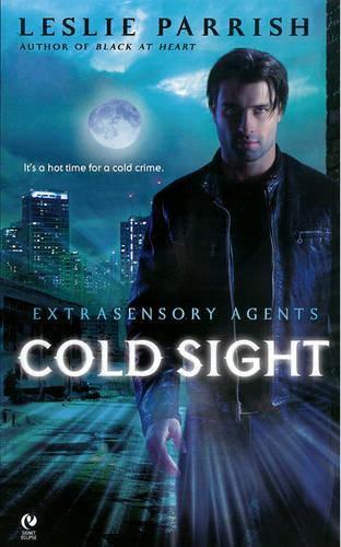 Cold Sight: Extrasensory Agents (Paperback)