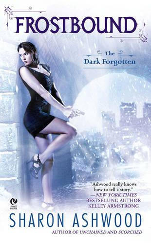 Frostbound: The Dark Forgotten (Paperback)