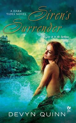Siren's Surrender: A Dark Tides Novel (Paperback)