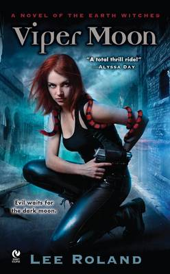 Viper Moon: A Dark Huntress Novel (Paperback)