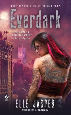 Everdark: The Dark Ink Chronicles (Paperback)