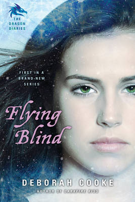 Flying Blind: The Dragon Diaries (Paperback)