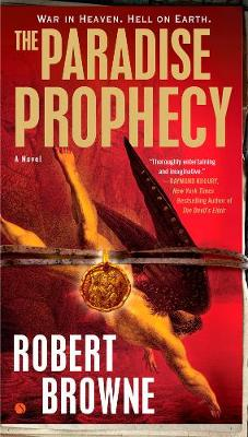 The Paradise Prophecy (Paperback)