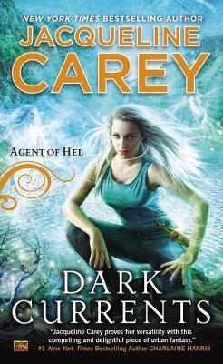 Dark Currents: Angel of Hel (Paperback)