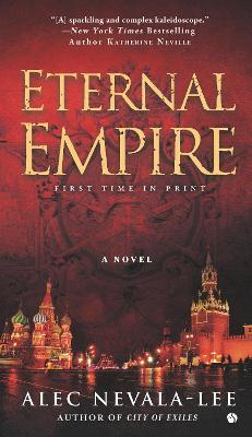 Eternal Empire: A Novel (Paperback)