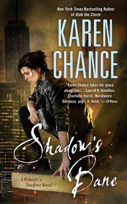 Shadow's Bane: A Midnight's Daughter Novel (Paperback)
