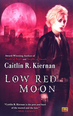 Low Red Moon (Paperback)