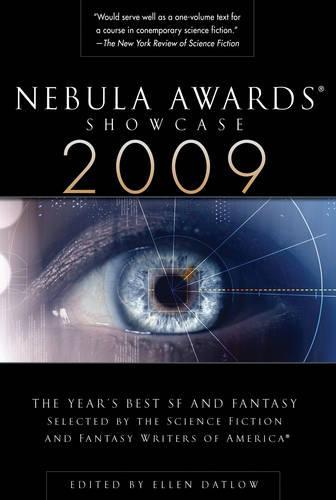 Nebula Awards Showcase 2009 (Paperback)