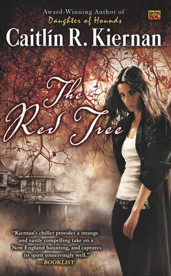 The Red Tree (Paperback)