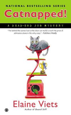Catnapped!: A Dead End Mystery (Paperback)