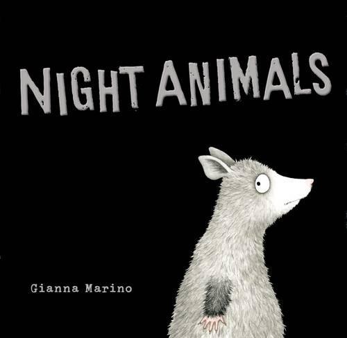 Night Animals (Hardback)